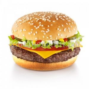 ТОПбургер