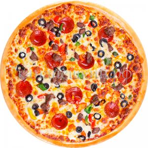 Доставка пиццы - Ассорти