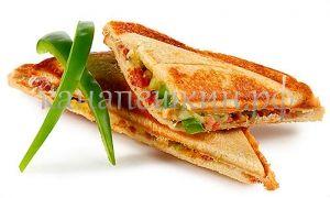 Сэндвич с паприкой