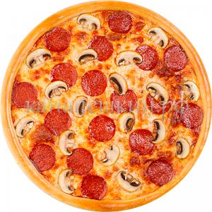 Доставка пиццы - Пепперони