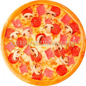 Доставка пиццы - Классическая