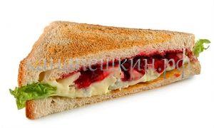 Сэндвич Камамбер