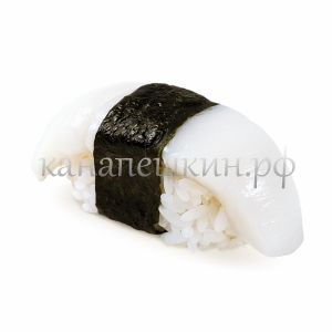 Доставка суши СПБ -  Суши Хотатэ