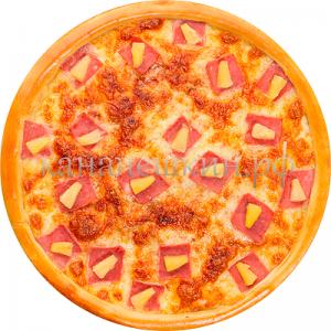 Доставка пиццы - Гавайская