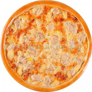 Доставка пиццы - Тропическая