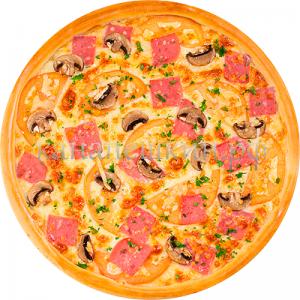 Доставка пиццы - Домашняя