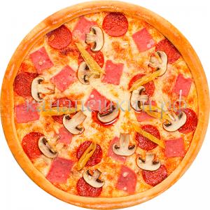 Доставка пиццы - Дракон