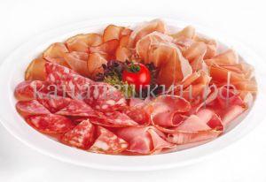 Ассорти мясное - Деликатес