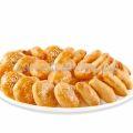 Пирожки с яблоками и корицей 30 штук