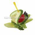 Канапе - Овощи с сельдереем