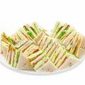 Клаб-сэндвич (15 шт)