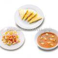 Доставка обедов - Мексиканский Бизнес ланч